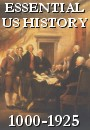 US History Collection (1000-1925 AD)