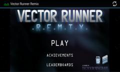Vector RunMix