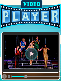 VIDEO PLAYER by Solar Labs