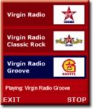 Virgin Radio V1.01