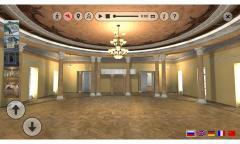 Virtual Architecture Museum