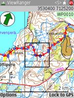 ViewRanger GPS Premium