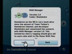 WAD Manager