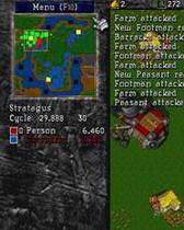 Wargus - Warcraft II - Srategus