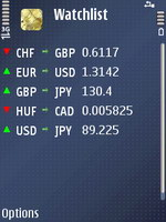Currency Monitor