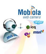 Mobiola Web Camera for UIQ3