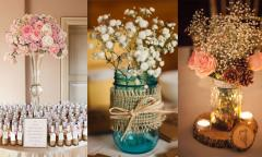 Wedding Decorations Idea