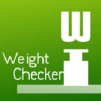 Weight Checker