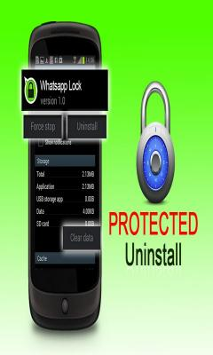 Whatsapp Lock Apps Free