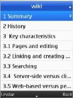 Upvise Wikipedia