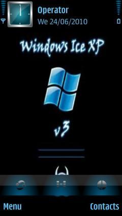 Windows Ice Xp V3