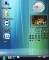 Windows Vista PE SP1