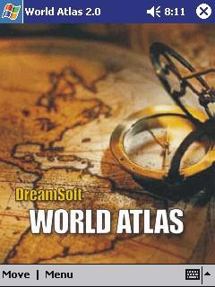 World Atlas 2005 (ARM edition)
