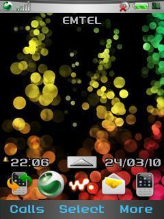Xmb Bubbles 5