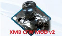 XMB CFW Mod version 2