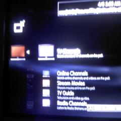 Exofreak's New Mod Adds TV Stations to Your XMB