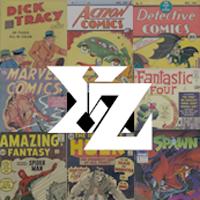 XZ Comics