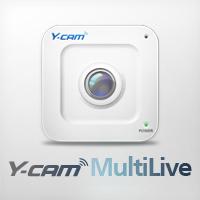 Y-cam MultiLive