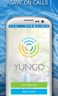 YunGO - Cheap International Calls