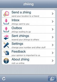 zhiing (iPhone)