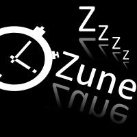 Zune Timer